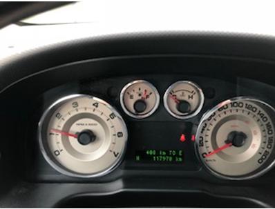 Ford Edge  año 2010