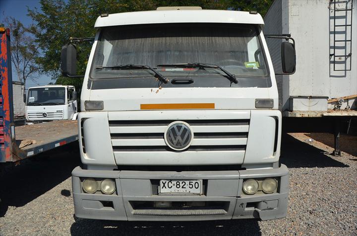 Volkswagen 17310 0 año 2002