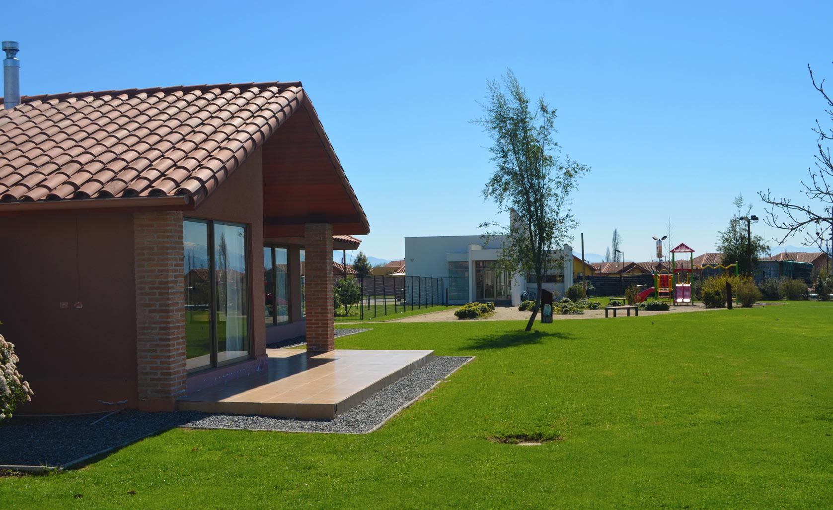 Venta casa en machal el polo de machal for Proyectos casas nueva