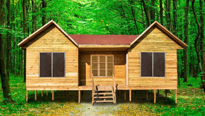 Venta casa en san bernardo casas prefabricadas santa mar a - Fotos de casas prefabricadas ...
