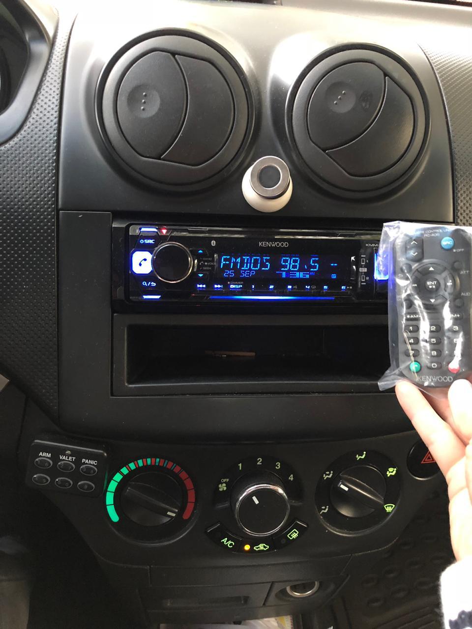 Chevrolet Aveo III LT HB 1.4 año 2011