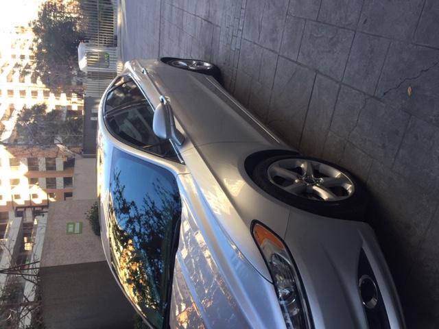 Ford Fusion 2.5 SE año 2016