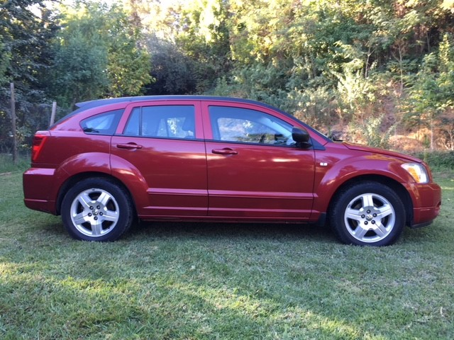 Dodge Caliber 2.0 SXT año 2008