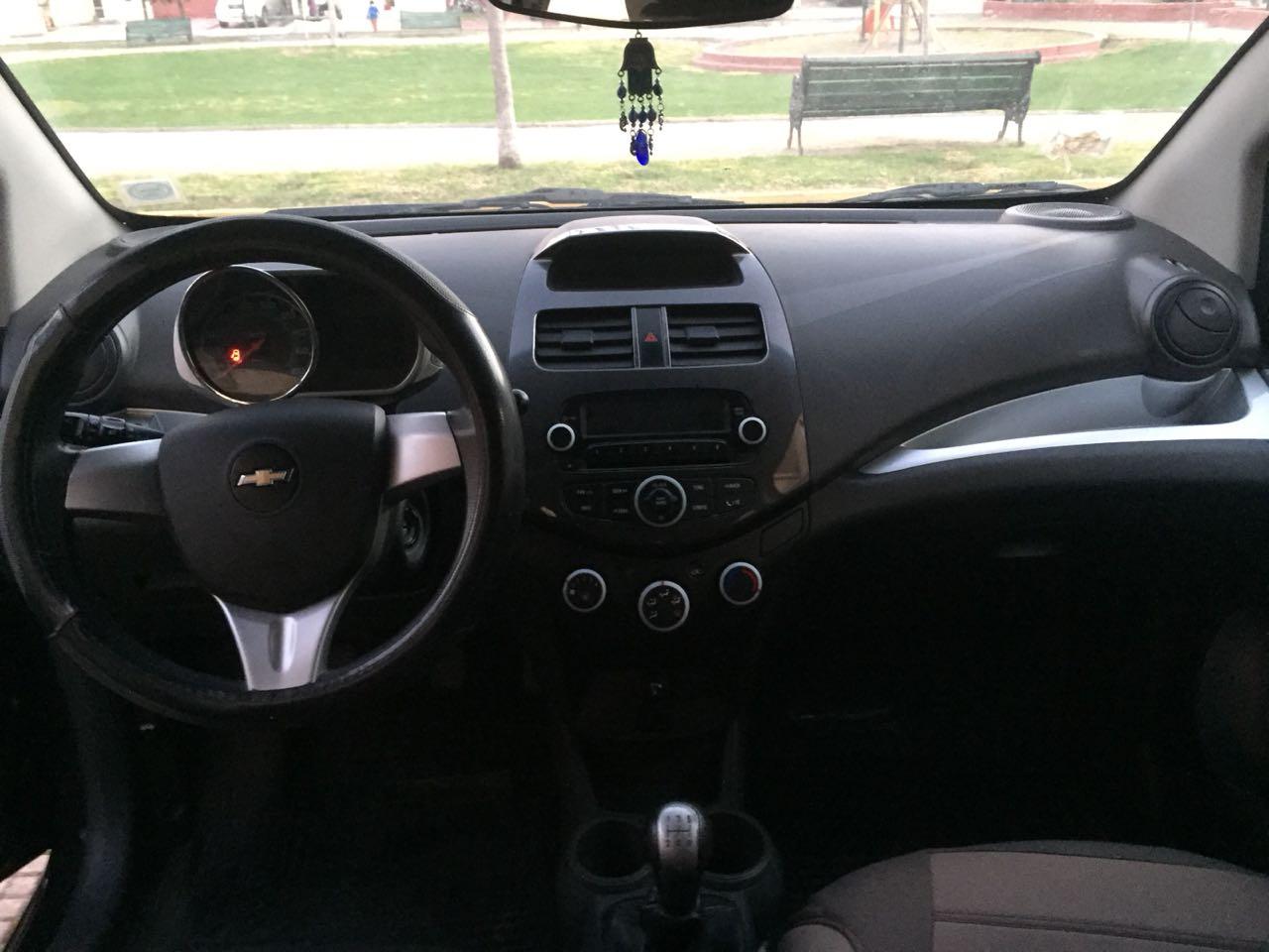 Chevrolet Spark GT 1.2 año 2015