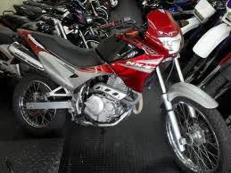 Honda Falcon  año 2013